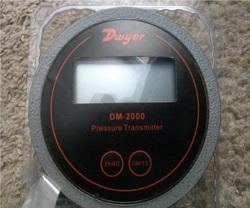 Dwyer DM-2005-LCD Pressure Transmitter