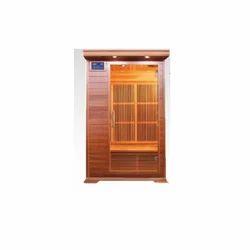 SI-PR 100k Sauna Series