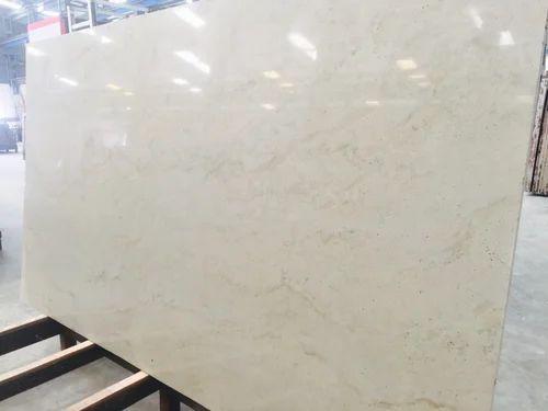 White Quartzite Slabs