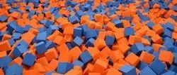 Foam Pit Cube