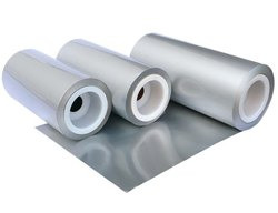 Foil / PVC Child Resistant Blister Foil
