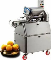 Boondi Laddu Making Machine