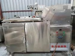 Rotary Chapati Making Machine