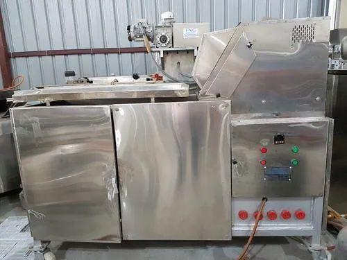 Rotary Chapati Making Machine