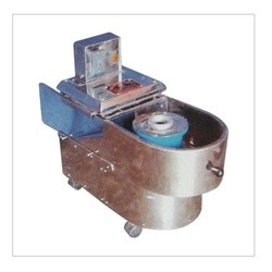 Banana Chips Cutting And Slicing Machine