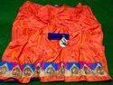 Sana Silk Embroidery Saree