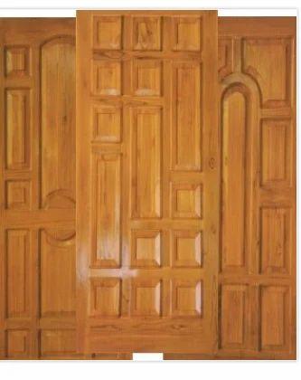 Membrane Doors & Veer Gold Plywood - Australian Honne Wood \u0026 Burma Border Teak Wood ...