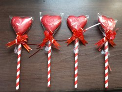 Chocobite Heart Shape Valentine special Chocolate Candy