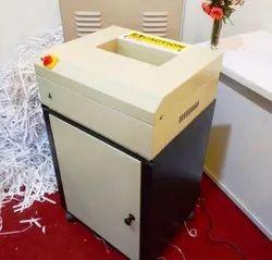 ALFA Paper Shredders