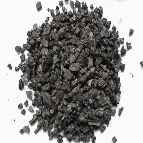 Silicon Activated Carbon