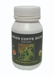 Fat Burner Green Coffee Bean