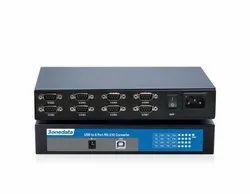USB8232I 8 Port Converter