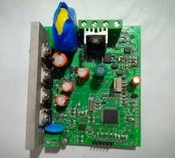 Solar MPPT Street Light Controller 12w to 30w