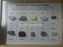 Rock Color Collection Of 10 Rock