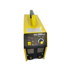 Electric Automatic ARC200 Welding Machine