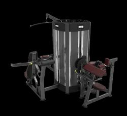Four Station Eight Function Trainer