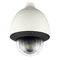 IP Speed Dome Camera