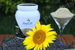 AmiLife De- Oiled Sunflower Lecithin Powder Food Grade