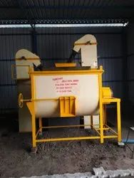High Performance Cattle Mesh Feed Plant