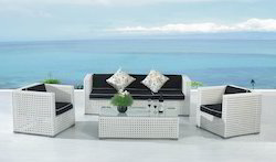 Rattan Poolside Furniture