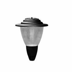 Post Top Lights MF BL LED 083