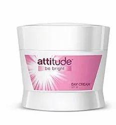 Attitude Be Bright Day Cream Spf 15(50 Gms)