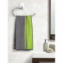 Multicolor Soft Cotton Bathroom Towel