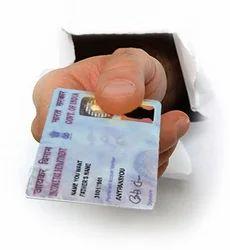 Pan Card Service