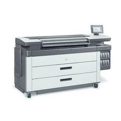 HP PageWide XL 5000 Printer