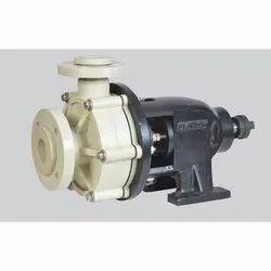 Moulded Polypropylene Centrifugal Pump