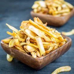 Fried Jack Fruit Chips, Pack Size: 1 Kg