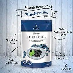 Rostaa Blueberries