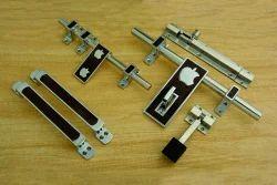 SKV - 03 Decorative Zinc Door Kit