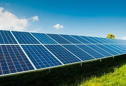 Solar Renewal Energy Systems