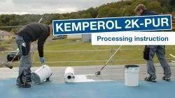 KEMCO POX 2K Primer