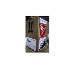 UN Approved X9 Box