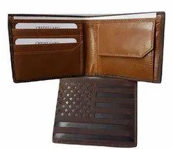 Men s Leather Wallet Purse