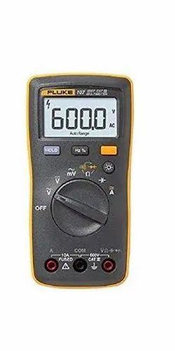 10A Current Fluke 27II AVG Multimeter 1000V AC//DC Voltage