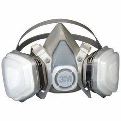 3M 6200 Nose Mask