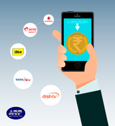Mobile Prepaid Recharge Services