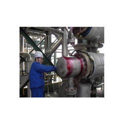 Stainless Steel Cylindrical Boiler and Pressure Vessel Fabrication Service