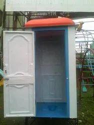 Fiber Toilet