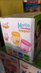Hello Baby Sipper