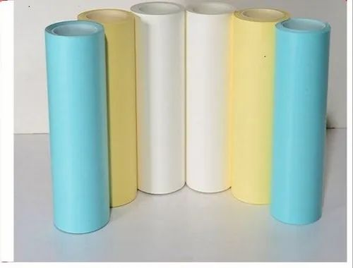 3f59f3084c1 Silicone Coated Release Paper - One Side Release Paper Manufacturer from  Nagpur