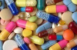 Ciprofloxacin Hydrochloride Tablets IP 500 mg