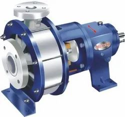 Low Speed Polypropylene Pumps