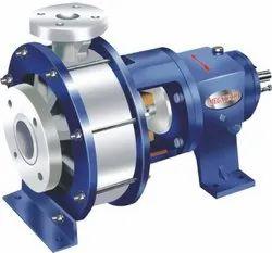 Low Speed Polypropylene Pumps