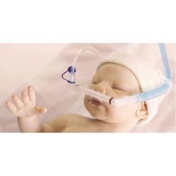 Infant Nasal CPAP