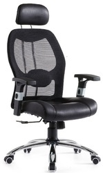 Mesh Office Chair-18