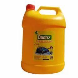 Doctrz Carpet Shampoo
